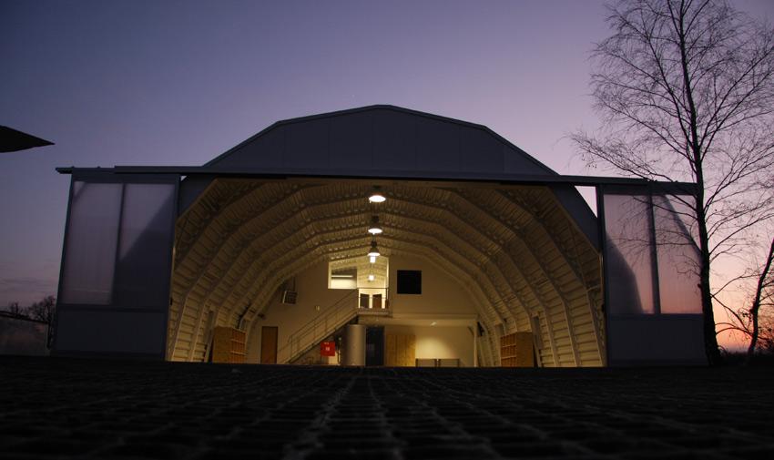 ATTC Bunkhouse